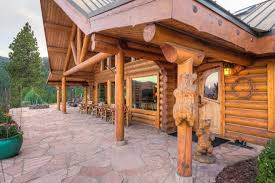 Floor Master by Photos 3 9 Million Idaho Mountain Ranch Is An Extra Dose Of Wow