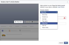 the ultimate facebook page template