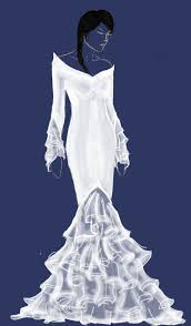 katniss everdeen wedding dress costume katniss s wedding dress by kvclinesmith on deviantart