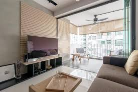 Singapore Home Interior Design 14 Hdb Designs That Look Like Condo