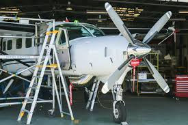 pratt whitney pt6a 114 turbine engine cessna 208b vh fay cessna 208b supervan 900 msn 208b0884 of cgg airborne at