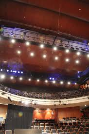 front of house lighting positions world by design university of johannesburg s fantastic theatre part 4