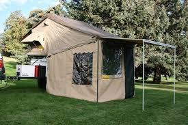 Ezi Awn Xpedition Ready Offroad Gear Globe Drifter Trailer Tent