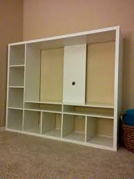 Ikea Lappland Tv Storage Unit Byov Bring Your Own Vegetables Ikea Hack Mounting Your Tv To