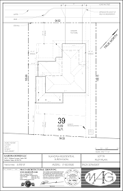 floor plan requirements floor plans and plot plans u2014 kahoma homes