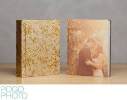 8x10 Album Wedding Albums Art Books Designed By Pogo Photo