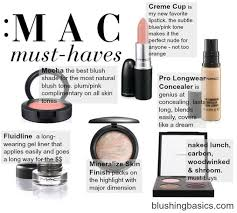 Makeup Basics 10 Must Makeup by Best 25 Makeup Must Haves Ideas On Products