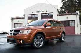 Dodge Journey 2010 - dodge journey to be sold as the fiat freemont in europe