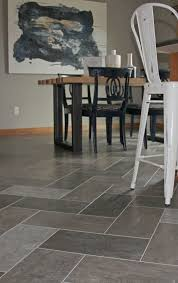 Gray Tile Kitchen Floor by Get 20 Luxury Vinyl Tile Ideas On Pinterest Without Signing Up
