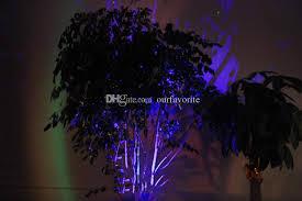 outdoor waterproof firefly laser light garden grass
