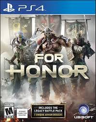 amazon com for honor playstation 4 ubisoft video games