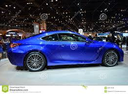 lexus rcf for sale chicago lexus rcf car on display at the chicago auto show editorial stock