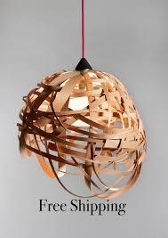 Wooden Light Fixtures Ceiling Light Wood Ceiling Light Fixtures Nest Veneer Lshade