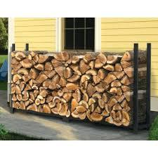racks indoor log storage rack uk indoor log rack plans firewood