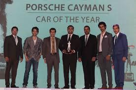 porsche cayman s top gear 6th topgearmagazine indiaawards page3