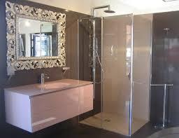 salle de bain vert et marron photos déco idées décoration dans les tons marron rose