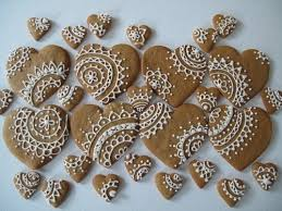 28 best gingerbread decorations images on
