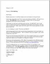 farewell letter to clients letter of recommendation