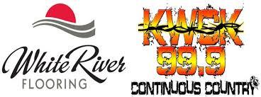 kwck fm white river flooring coupon