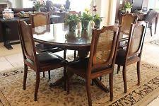 Antique Dining Room Table And Chairs Antique Dining Sets 1800 1899 Ebay