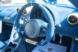 koenigsegg blue interior the cars of salon privé 2016 koenigsegg koenigsegg