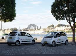 how google australia built a booking system for its electric cars