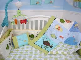 Soho Crib Bedding Set Soho Designs Bedding Sets Soho Gold Fish Aquarium Baby Crib