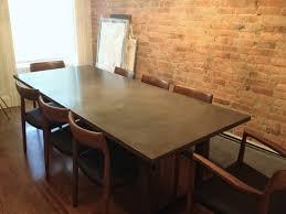 Custom Dining Room Sets Custom Furniture By Brooks Custom Brooks Custom