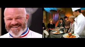 revoir cauchemar en cuisine philippe etchebest top chef philippe etchebest gêné de revoir ses premiers