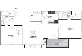 what is a split floor plan two bedroom split floor plan napcincinnati