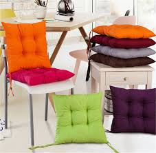 Dining Room Chair Cushions With Ties Dining Room Dining Room Chair Seat Cushions Laurieflower 003