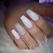 Ideas For Black Pink And 41 Nail Art Ideas For Coffin Nails Pink Polish Instagram Ideas