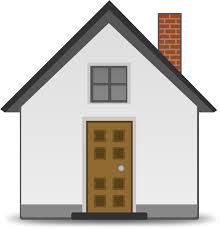 simple home cliparts free download clip art free clip art on