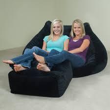 Oversized Bean Bag Chair Bean Bag Chairs Design Ideas