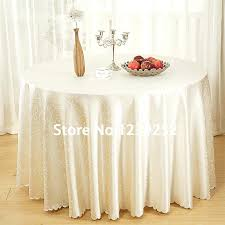 120 round tablecloth fits what size table 120 inch round tablecloth 120 tablecloth fabric