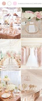 best 25 pink and white wedding themes ideas on