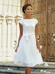 simple knee length wedding dresses knee length wedding dress wedding corners