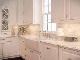 backsplash white kitchen lovable white kitchen backsplash and best 25 white kitchen