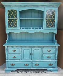 blue furniture sea blue refinished furniture facelift furniture