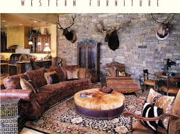 western style living room ideas 941