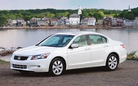 2008 honda accord recalls 20 best cars for a driver if insurance is your top priority