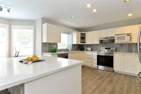 Kitchen Cabinets In Surrey Homes In Boundary Park Surrey Bc