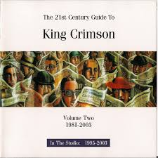 king crimson the s my oyster soup kitchen floor wax museum