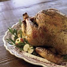 traditional thanksgiving recipes with a twist