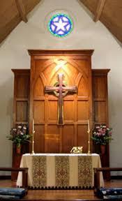 The Parish Of The Epiphany Worship