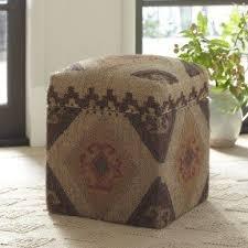 kilim ottomans foter