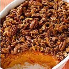 thanksgiving yam casserole easter yam casserole
