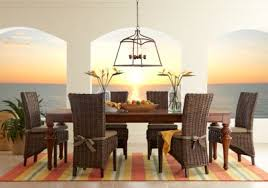 affordable key west dining room sets rooms to go furniture