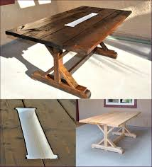 rustic dining room table plans outdoor ideas marvelous restoration hardware farmhouse table