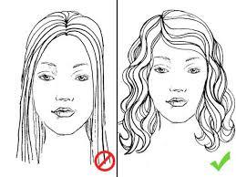 Bob Frisuren F Schmales Gesicht by Für Jede Gesichtsform Die Perfekte Frisur